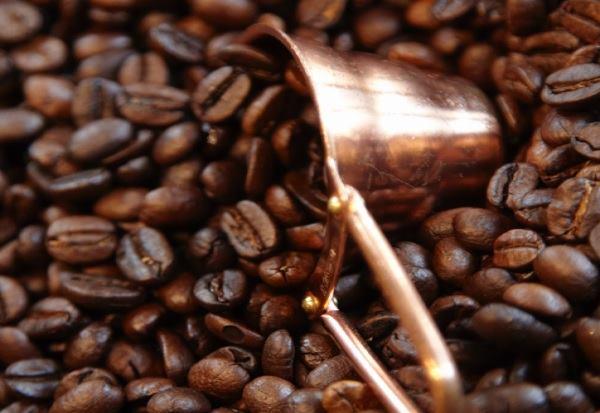 Ethiopian Coffee _ London