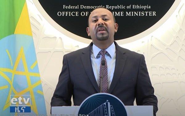 Ethiopian PM _ war _ tigray