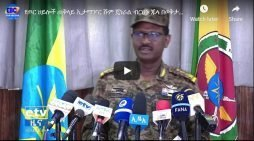 Latest update on the war in Ethiopia : chief of staff of the Defense Force speaks