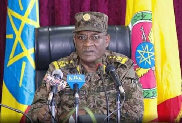 Mekelle _ Massacre _ Ethiopian Defense Force