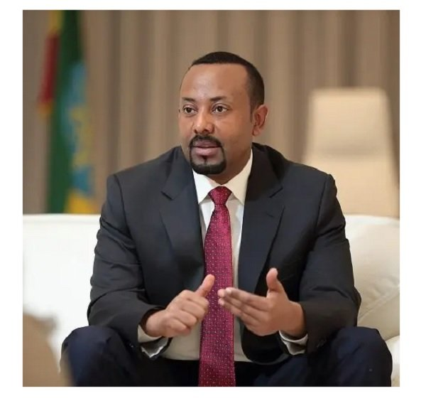 (Un)Nobeling Abiy Ahmed: The Burden of Couching an Old Goofy Dog
