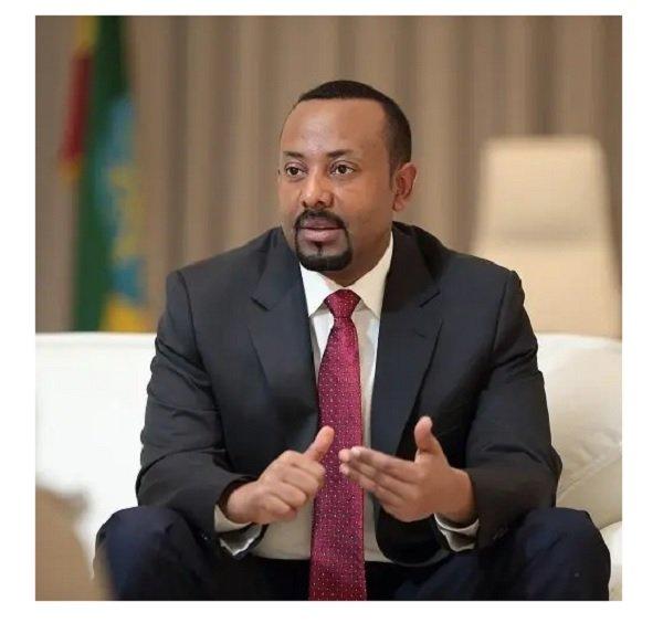 Abiy Ahmed _ Nobel Prize  _ Ethiopia
