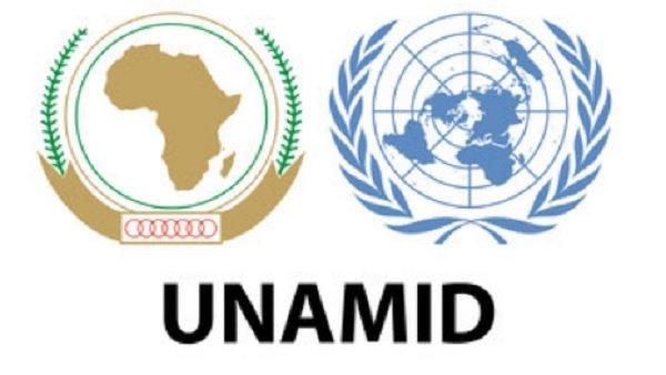 Darfur Mission _ Ethiopia