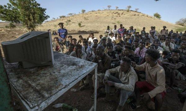 Ethiopia _ Misinformation