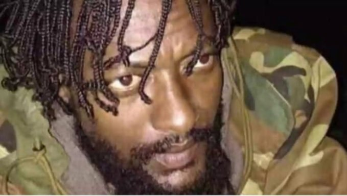 Jal Mero _ Oromo Liberation Front Army