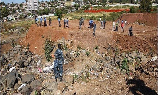 Grenade explosion _ lideta _ Addis Ababa