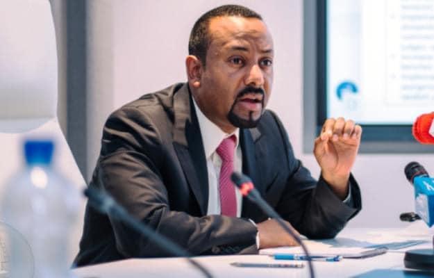 Ethiopian PM _ Sudan