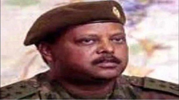 General Tsadkan _ Treason