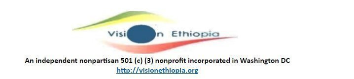 Vision Ethiopia _ letter