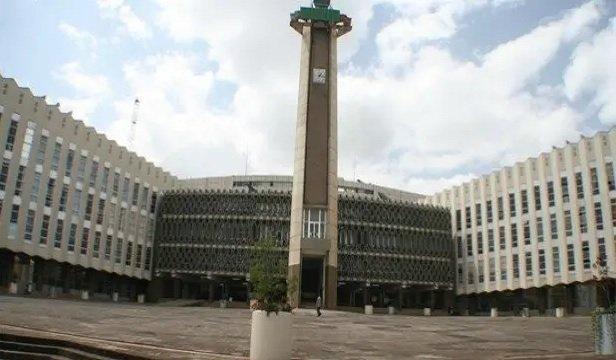 Addis Ababa _ land