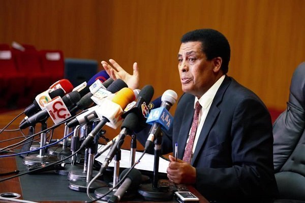 Ethiopian Ministry of Foreign Affairs updates on Sudan border, other issues
