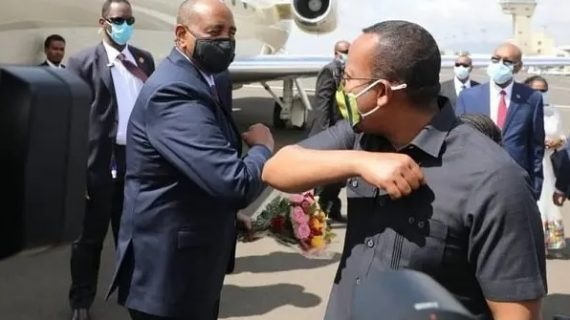 Trust and Betrayal, Statesmanship and Dictatorship: The Ethio-Sudan Conundrum