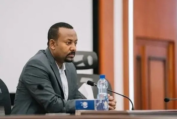 Ethiopia: A Country with Zero intelligence-gathering and PR