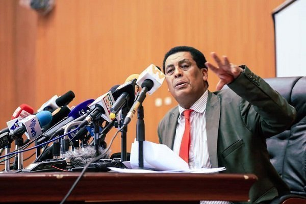Ethiopia _ Sudan