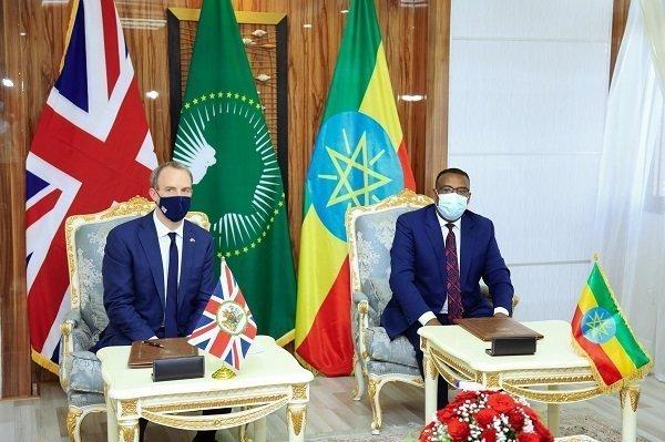 UK FM _ Ethiopian FM