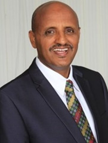 Ethiopian Airlines CEO gets award for facilitating free trade in Africa