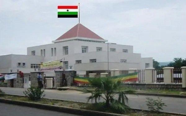 Gambella region _ human rights
