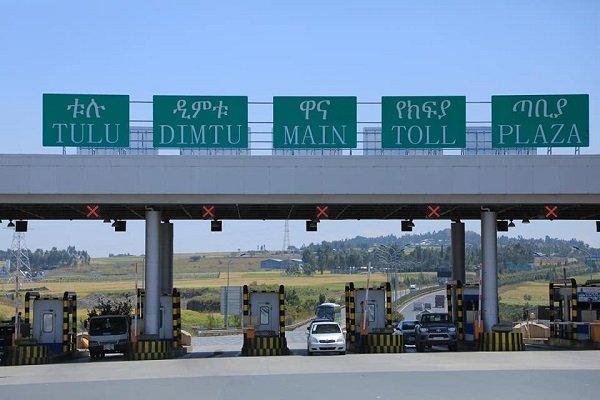 Ethiopia _ toll roads