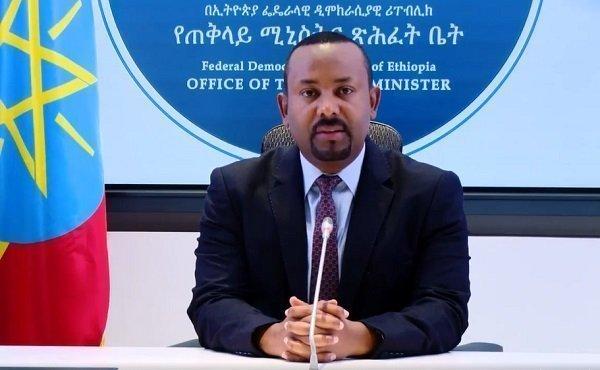 Ethiopian PM _ Ethiopia _ Media
