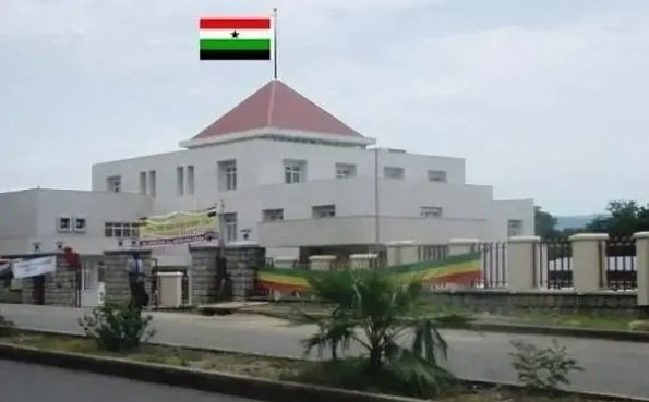 Gambella Region _