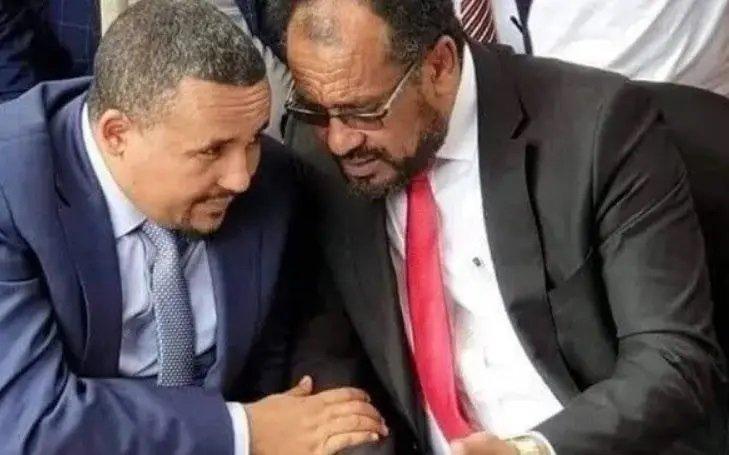 "Jawar Mohammed's ""Hunger Strike"" Drama (By Gemechu Aba Biya)"