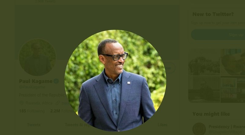 Emperor Paul Kagame: The Mouse Impersonating a Lion (The Queen of Sheba)