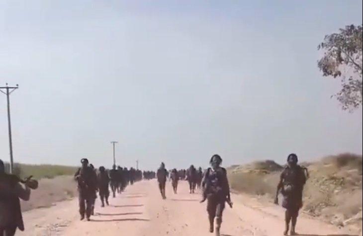Ataye _ Oromo Liberation Front