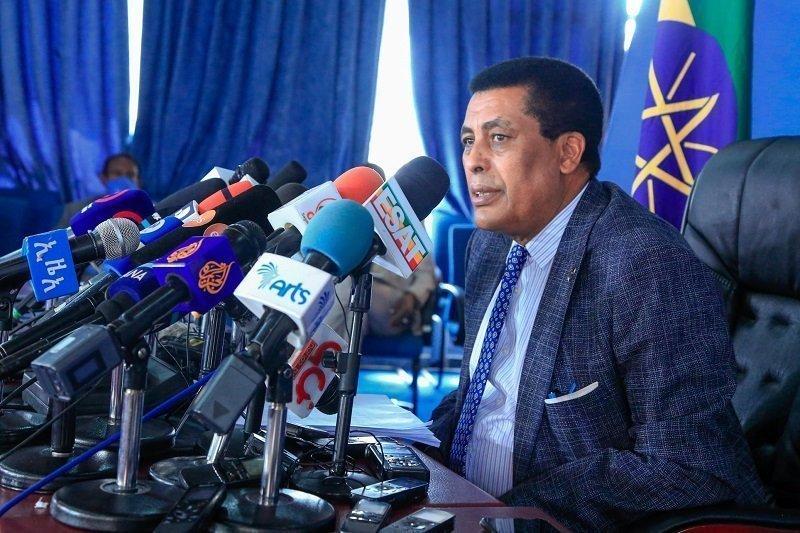 Ethiopia _ Foreign Affairs