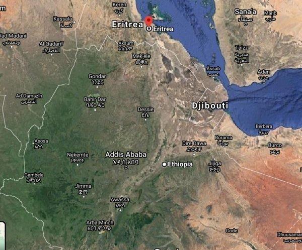 Disinformation _ Ethiopia _ Eritrea