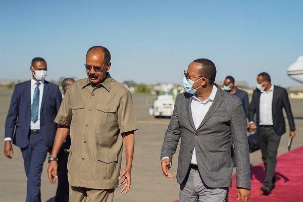 Eritrea _ withdraw
