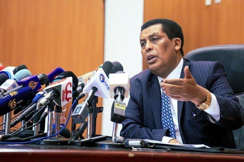 Ethiopia _ Sudan _ GERD