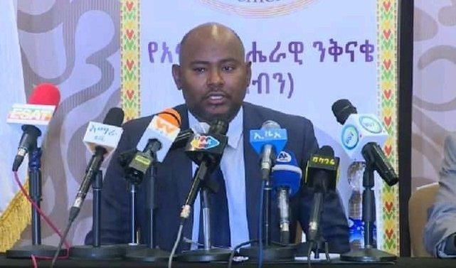 Ethiopian government  _ Amhara Genocide