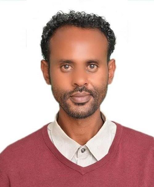 Amhara Candidate _