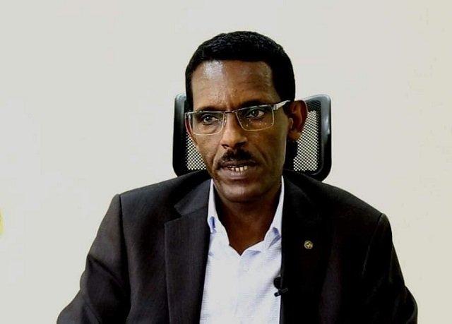 Custom Commission _ Ethiopia