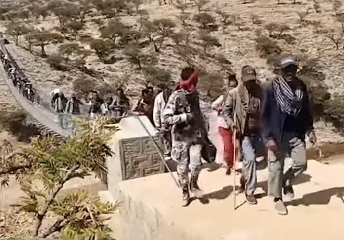 Tigray Rebel Leader _ Ethiopia