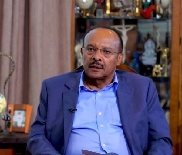 Egyptian Foreign policy _ Ethiopia_  Tegegnework Gettu