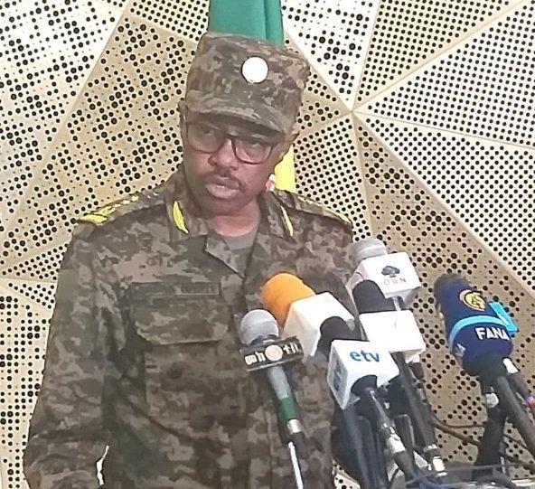TPLF _ Guerrila _ Ethiopian Army