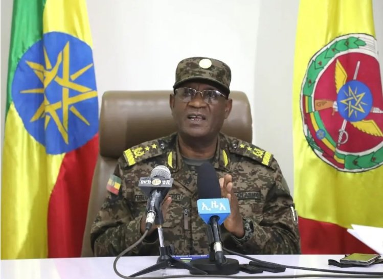 Ethiopian Army _ TPLF