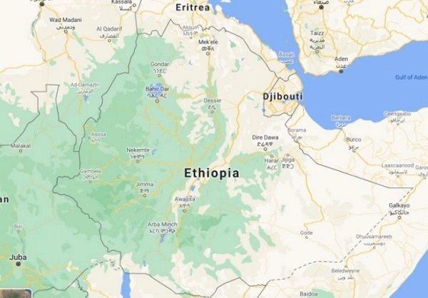 Ethiopian Nationalism _ Ethnic Politics