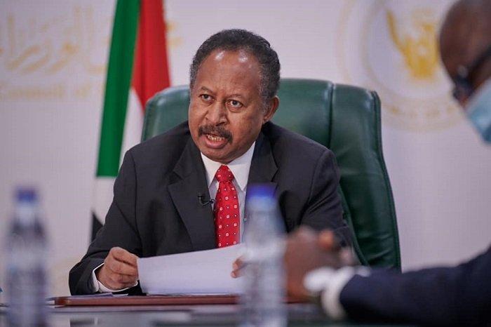 Sudan _ Ethiopia _ Confidential meeting