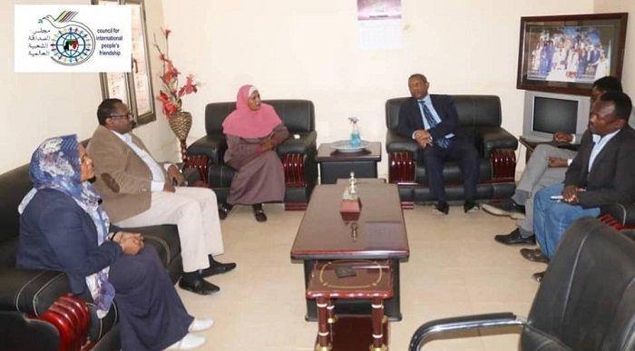 Sudan _ Ethiopia _ Public Diplomacy
