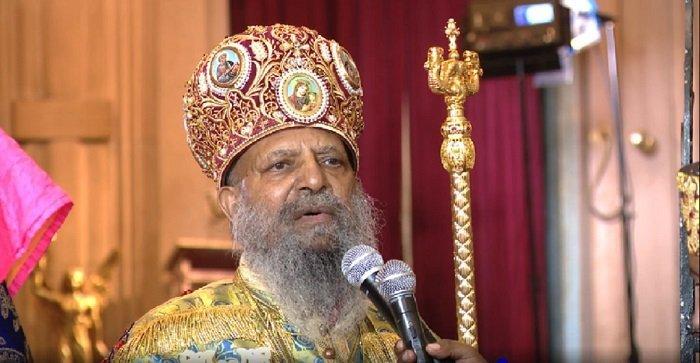 Orthodox Good Friday