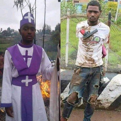 extrajudicial Killing _ Oromo region