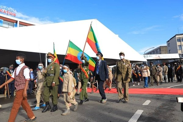 Dilachin Ethiopian Victory Ethiopian News