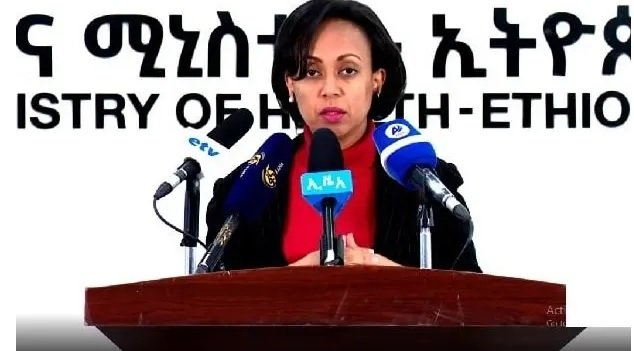 Coronavirus _ Ethiopia _ May 11