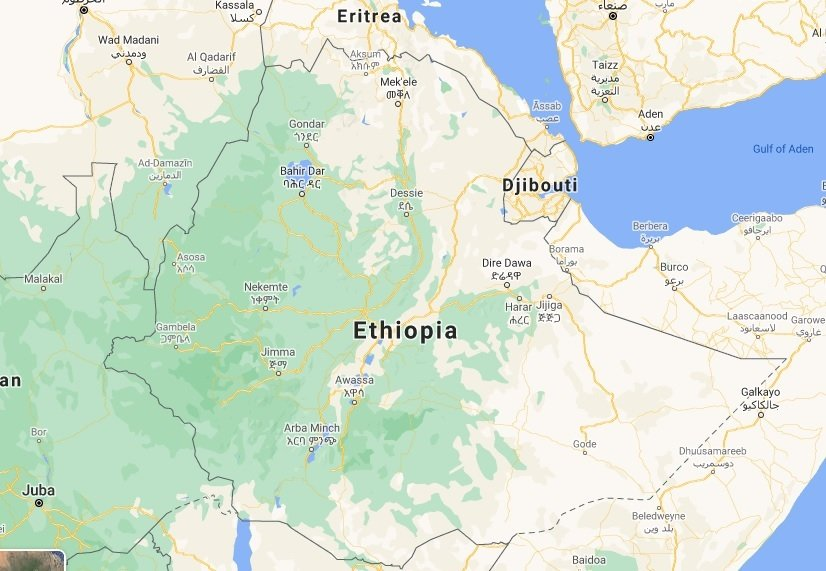 Ethiopia : Rise and Fall of Ethnic-Based Federalism, its Predicament for Humanity