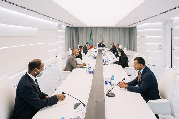 Ethiopian Economic Growth