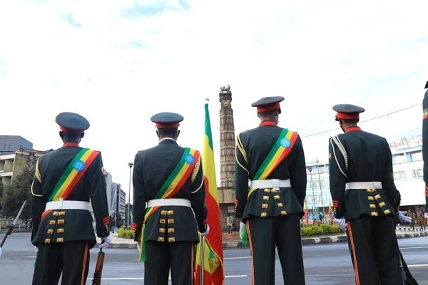 Victory Day _ Ethiopia _ 80th