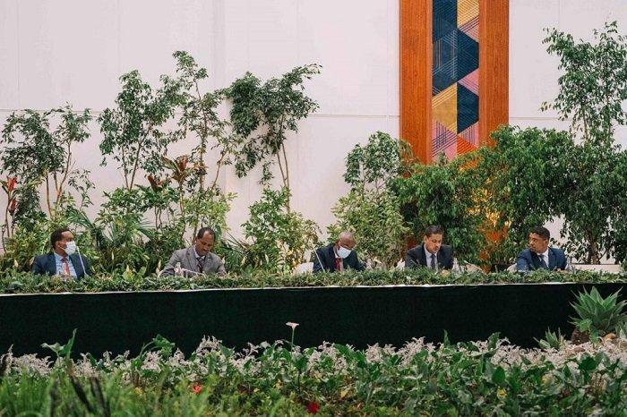 Green Legacy _ Ethiopia