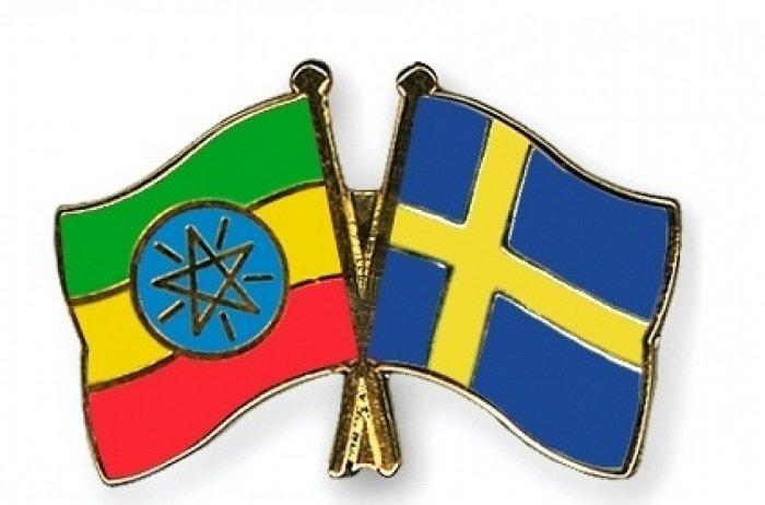 Sweden _ Ethiopia